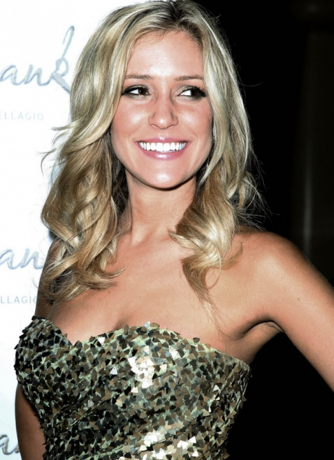 Nightly Treat: Kristin Cavallari II