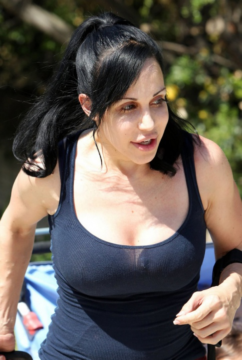 Octomom Is A Fetish Porn Star And It's Disgusting