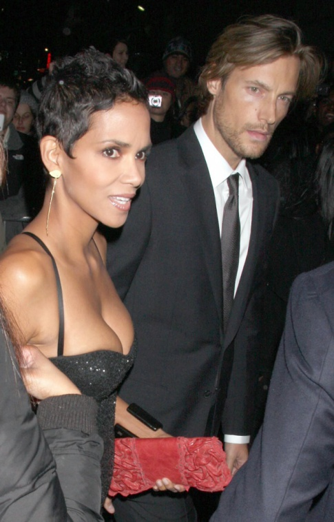 Halle Berry In Middle Of Custody Battle, Gabriel Aubry A Racist?