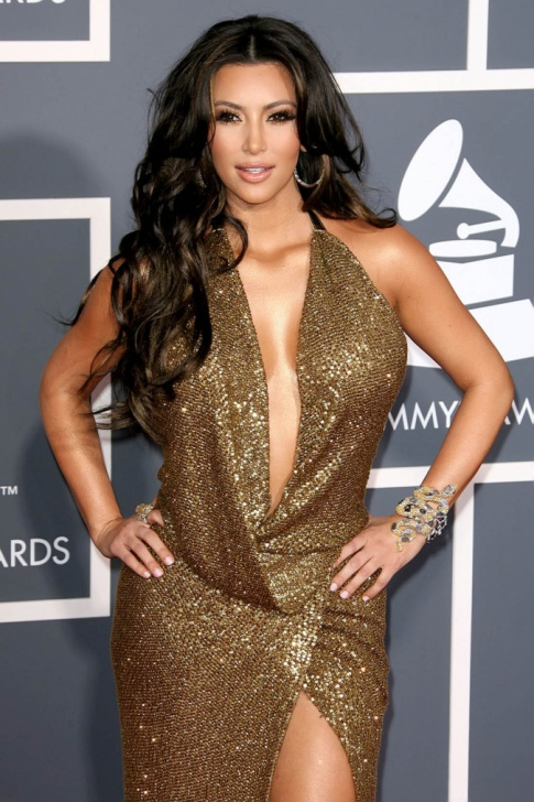 The Ladies Of The 53rd Annual GRAMMY Awards