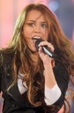 Miley Cyrus Sings on FNMTV