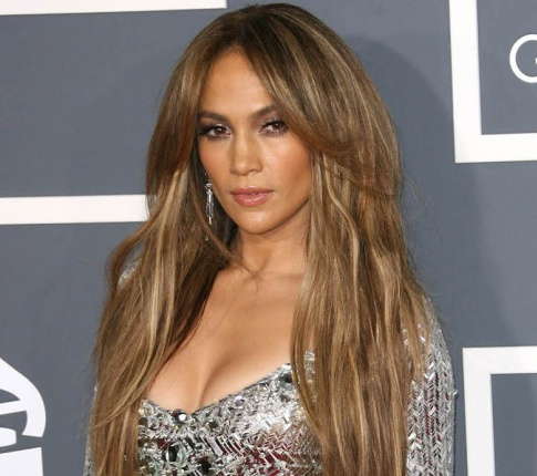 Grammy Looks: J. Lo's Disco Ball