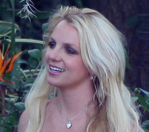 Britney Spears Made $500,000 For Product Placement In Her New Video