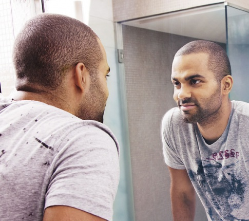 Tony Parker's Enjoying The Single Life