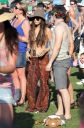 Coachella Treat: Vanessa Hudgens