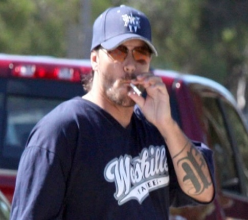 Kevin Federline Owes $18K In Back Taxes
