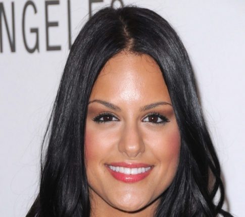Pia Toscano Dumps Longtime Boyfriend For Mark Ballas