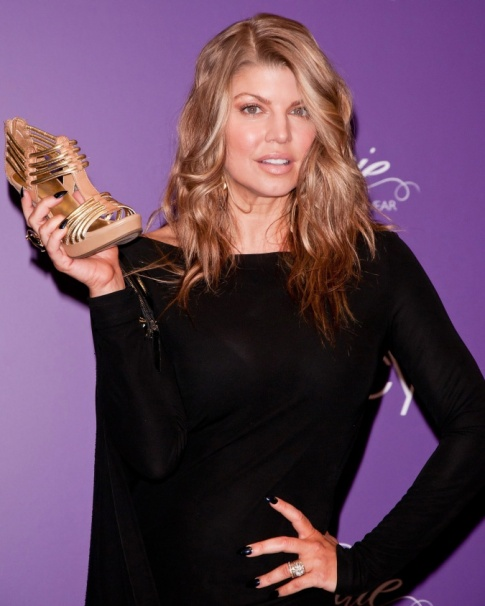 "Fergie Will Not Be Judging On ""The X Factor"""