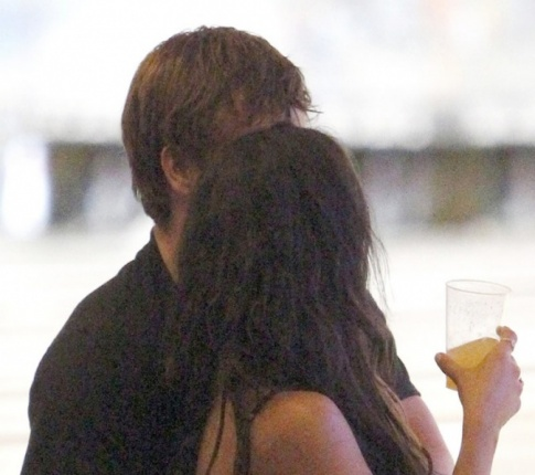 Vanessa Hudgens Has Clearly Moved On From Zac Efron
