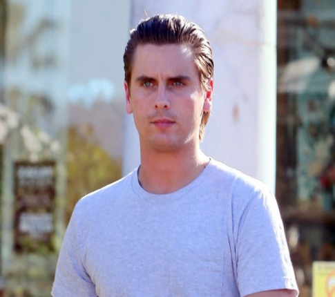 Scott Disick Uses Kim Kardashian To Make Money