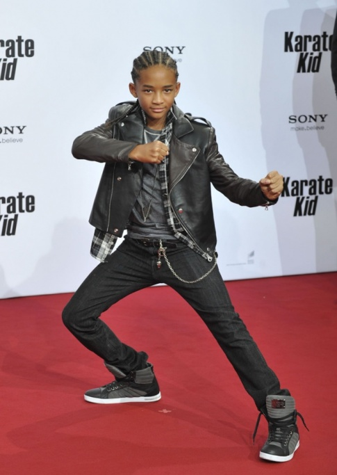"Jaden Smith Made $3 Million From ""The Karate Kid"" Remake"
