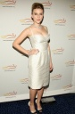Scarlett Johansson Busts Out for Michael J. Fox Benefit