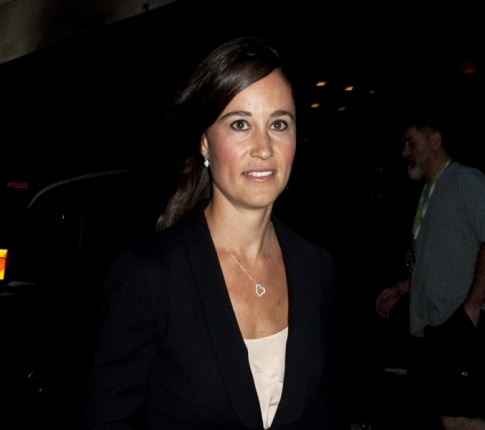 Pippa Middleton Offered $5 Million To Star In Porno