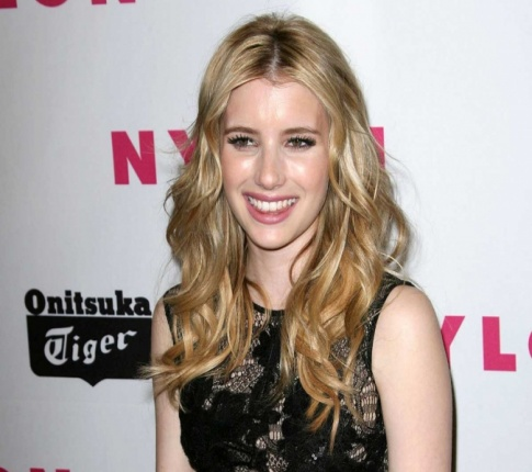 Emma Roberts Distances Herself From Chord Overstreet