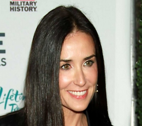 Is Bruce Willis Pissed At Demi Moore For How She's Raising Their Children?