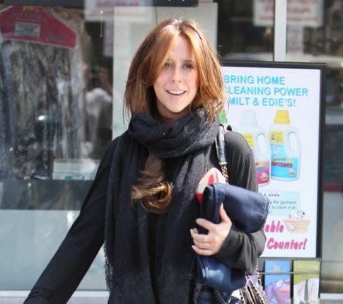 Jennifer Love Hewitt's Reason To Why She's Unlucky In Love