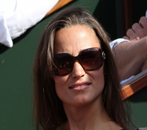 Pippa Middleton Apologizes To Sister Kate Middleton?