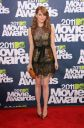 The Hotties Of The 201 MTV Movie Awards