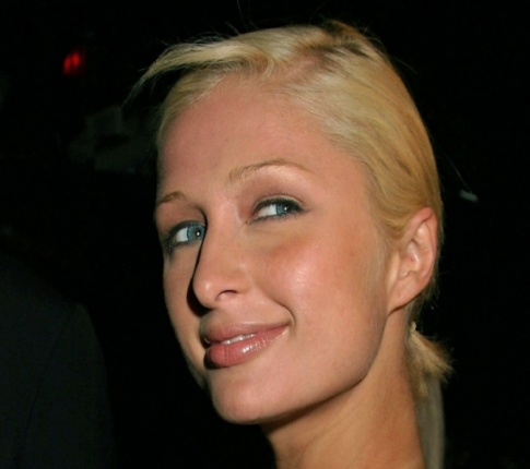 Paris Hilton: My Ring Is Bigger Than Kim Kardashian's