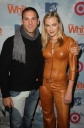 Kristanna Loken at Video Game Launch Party