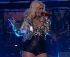 Christina Aguilera Needs A Better Stylist