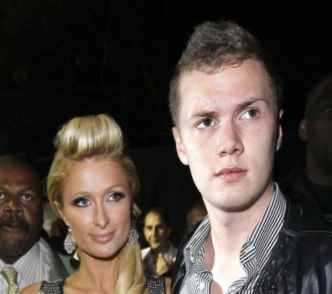 Paris Hilton's Brother Might Owe $4.6 Million In Damages