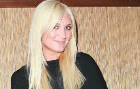 Brooke Hogan Missed Halloween