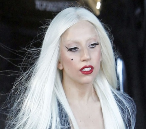 Lady Gaga Wants A Private Pool, Dammit