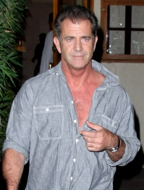 Mel Gibson Divorce is Final