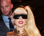 Lady Gaga is Shacking Up!