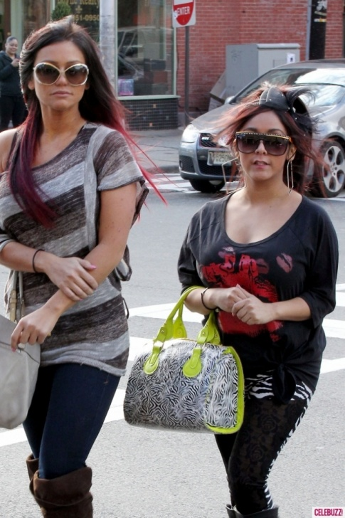 Snooki and Jwoww�s new reality show ruined?