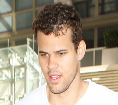 Kris Humphries on the Rebound.