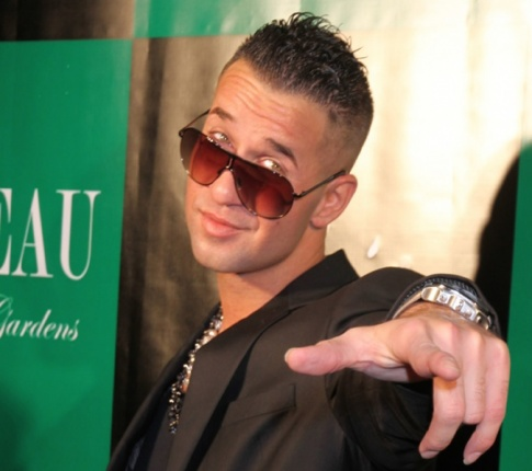The Situation is back!