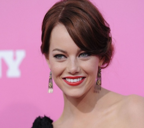 Emma Stone Quotes and Trivia