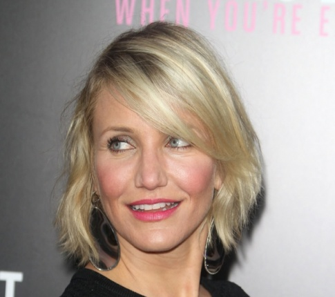 Cameron Diaz Quotes!