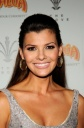Ali Landry Hollywood Christmas Celebration at The Grove