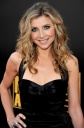 Sarah Chalke is Gorgeous, American Music Awards