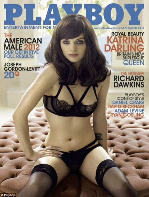 Royal Playboy Cover