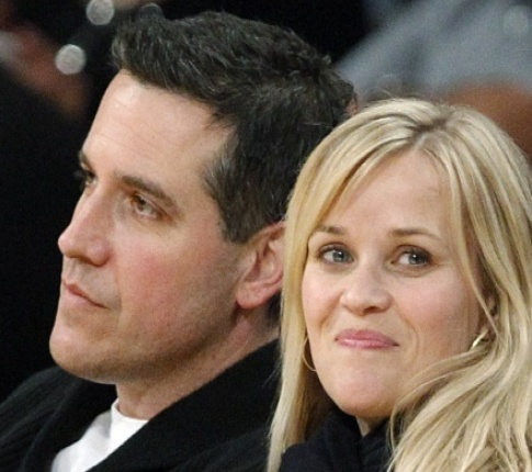 Reese Witherspoon arrested!