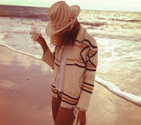 Beyonce fuels 'lifestyle envy' with gorgeous photos