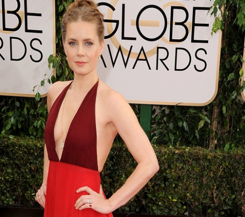 Golden Globes hot frocks!