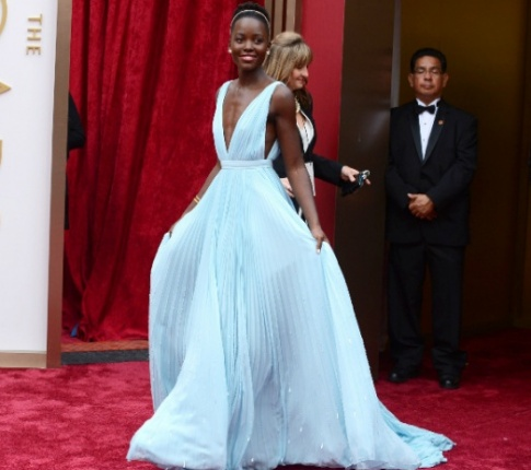 Lupita Nyong'o is People's Most Beautiful
