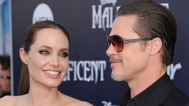 Brad Pitt attacked at film premiere