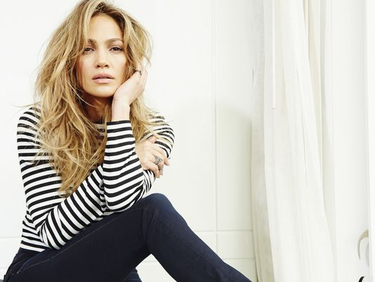 J Lo smoking hot at 45