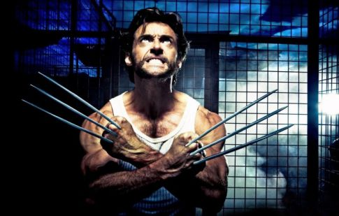 Official X-Men Origins: Wolverine Trailer