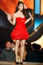 Megan Fox at 2008 Spike TV Video Game Awards