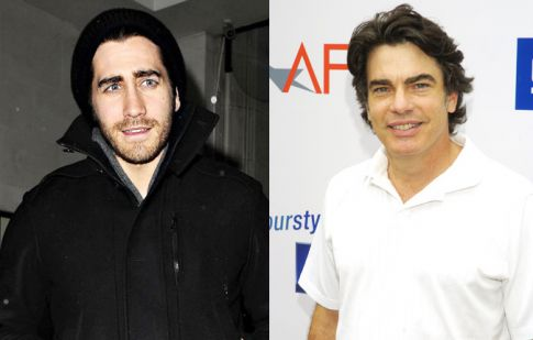 Is Jake Gyllenhaal Related to Peter Gallagher?