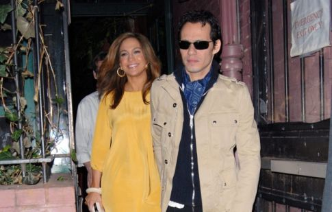 Jennifer Lopez and Marc Anthony Won't Last