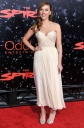 Scarlett Johansson's Spirit Illuminates the Red Carpet