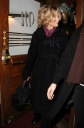 Meg Ryan Out and About West Hollywood, Madeo